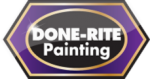 Property Management at Done Rite Painting