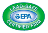 Lead Safe emblem - Property Management